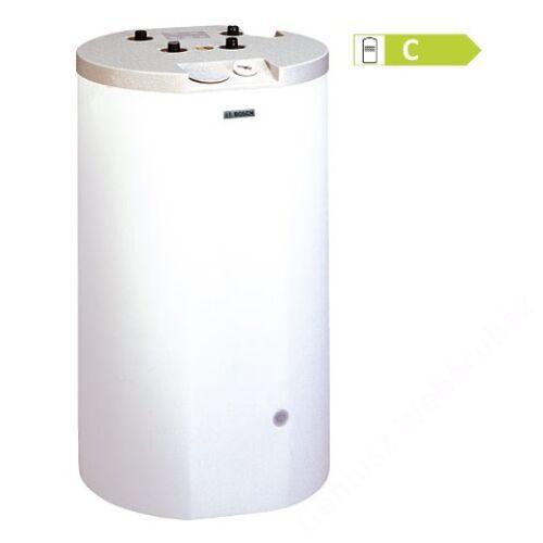 Bosch WST 120-5O álló, indirekt fűtésű melegvíz-tároló 20 kW