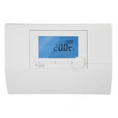 c-Mix modul két kevert fűtési körhöz vagy zóna szabályozáshoz, külső hőmérséklet