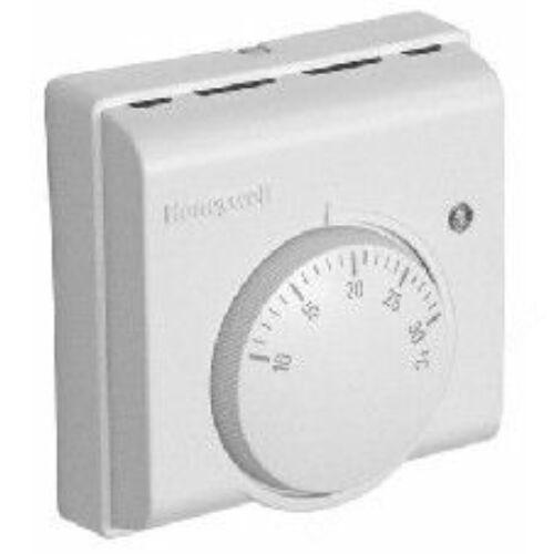 Honeywell T6360 analóg szobatermosztát SPDT 10(3)A