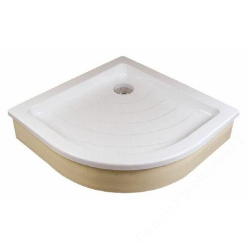 Ravak Zuhanytálca RONDA -90 EX fehér