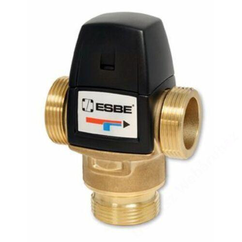 """ESBE VTA522 45-65°C külső menetes, adapterrel 1"""""""