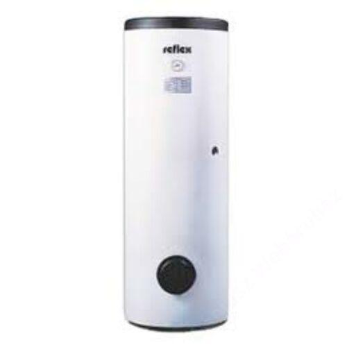 Reflex SF 2000 literes egy hőcserélős indirekt tároló szigeteléssel