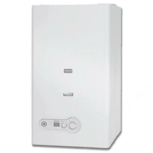 Riello START Condens 25 KIS kondenzációs kombi gázkazán 5,0 - 25,0 kW IPX5