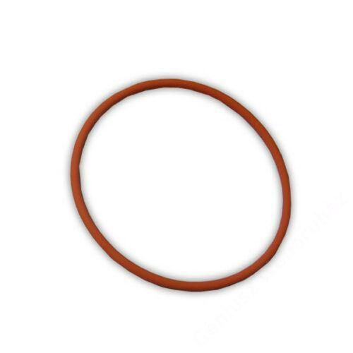 Saunier Duval na 60 kondenzálló gumi tömítőgyűrű egyenes csövekhez 10 db/csomag