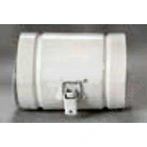 Saunier Duval na 80/125 pps/alu egyenes ellenőrző idom, L= 165 mm