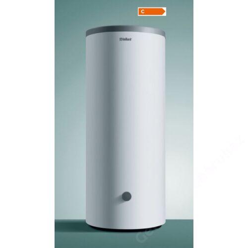 Vaillant auroSTOR VIH S 500 Indirekt fűtésű hengeres szolár melegvíz tároló 500l