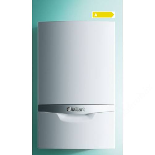 Vaillant ecoTEC Plus VUW INT II 246/5-5 Fali kondenzációs kombi gázkazán 4,2-21,
