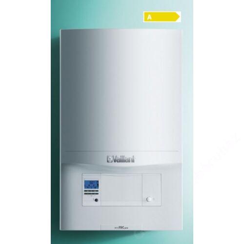 VAILLANT ecoTEC Pro VU 246/5-3 (H-INT II) fűtőkazán, kondenz., fali, 7-25.5 kW