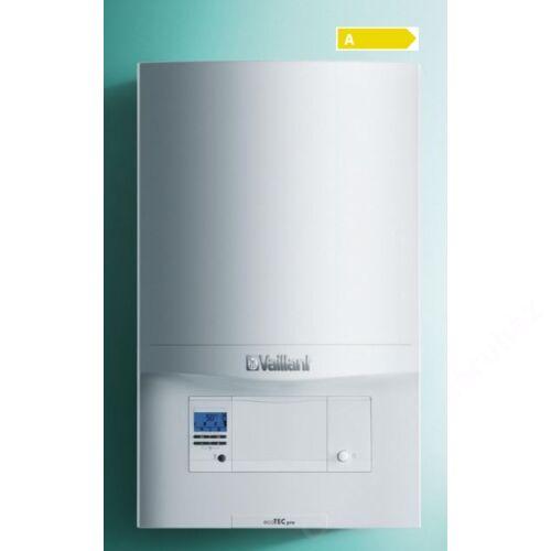 Vaillant ecoTEC pro VUW INT II 236/5-3 A fali kondenzációs kombi gázkazán 5,7 -