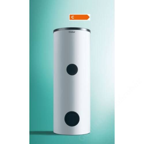 Vaillant uniSTOR VIH R 400 - Zománcozott acél használati melegvíz-tároló magnézi
