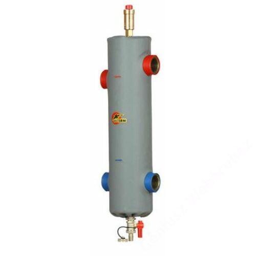 """GENTECH - ELTERM SHE70-OC 32/80 KM 5/4"""" szigetelt hidraulikus váltó max. 70 kW +"""