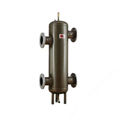"""GENTECH - ELTERM SHE750 125/250 karimás 5"""" hidraulikus váltó max. 750 kW + autom"""