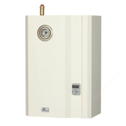 ELTERM Silver AsD 9 kW fűtés + melegvíz (tárolóra) elektromoskazán