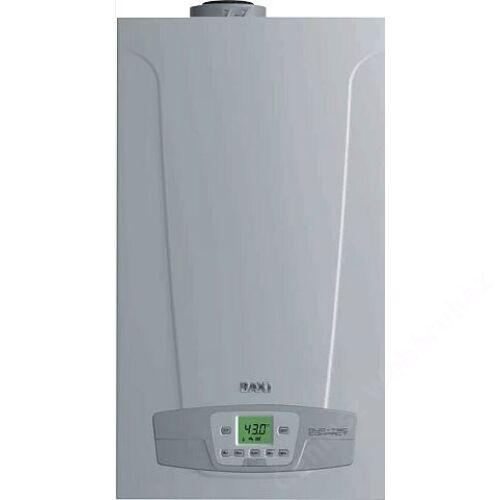 Baxi Duo-tec Compact E 24 ErP kondenzációs kombi gázkazán