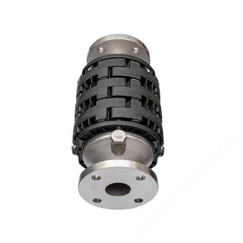 """Adey DRX ipari mágneses szűrő - 3"""" - DN 80"""