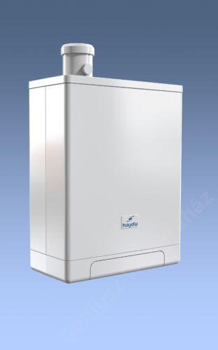 Hajdu HGK-24 Fali kondenzációs kombi gázkazán 3779960014